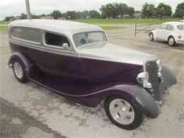 Picture of '34 Sedan Delivery - EGC8