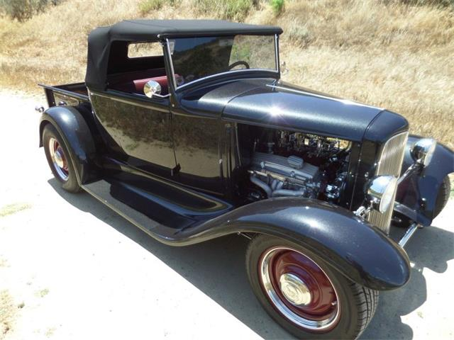 1931 Ford Roadster | 674364