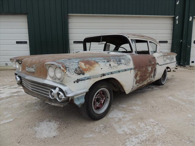 1958 Chevrolet Del Ray | 674587