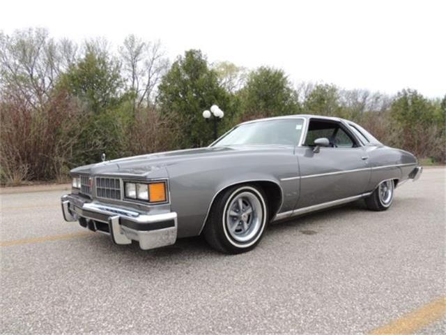 1977 Pontiac Grand LeMans | 674590