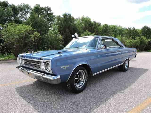 1965 Pontiac LeMans | 674593