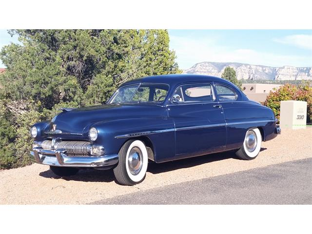 1950 Mercury Coupe | 674636