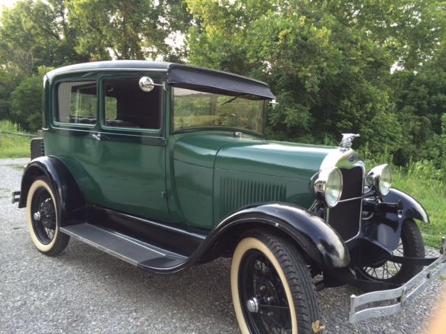 1929 Ford Model A | 674637
