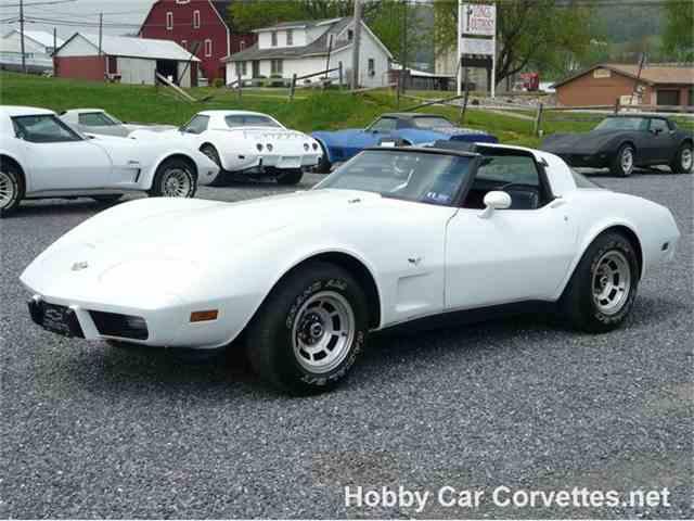 1978 Chevrolet Corvette | 670048