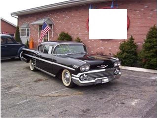 1958 Chevrolet Impala | 676244