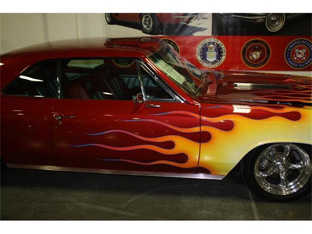 1967 Chevrolet Chevelle SS | 676252