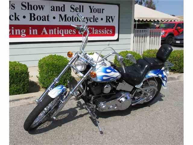 1996 Harley-Davidson Softail | 676253