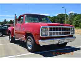 1979 Dodge Little Red Express for Sale - CC-676254