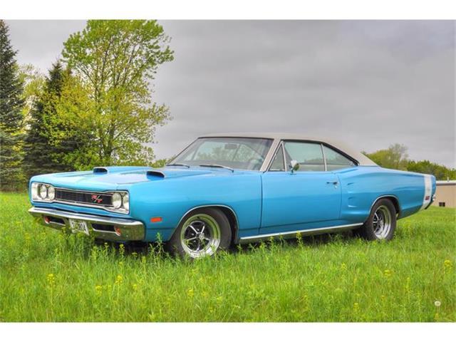 1969 Dodge RT | 676495