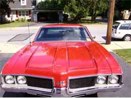 1969 Oldsmobile 442 for Sale - CC-676498