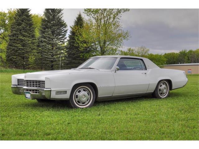 1967 Cadillac Fleetwood | 676499