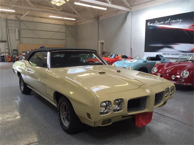 1970 Pontiac GTO | 676505
