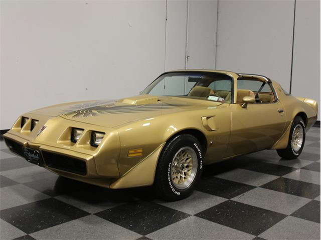 1979 Pontiac Firebird Trans Am | 676614