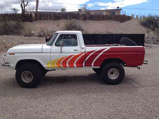 1977 Ford F150 | 676736