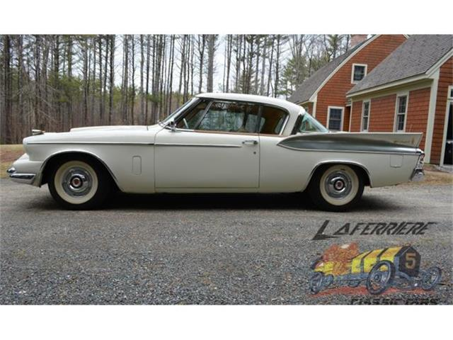 1958 Packard Hawk | 676781