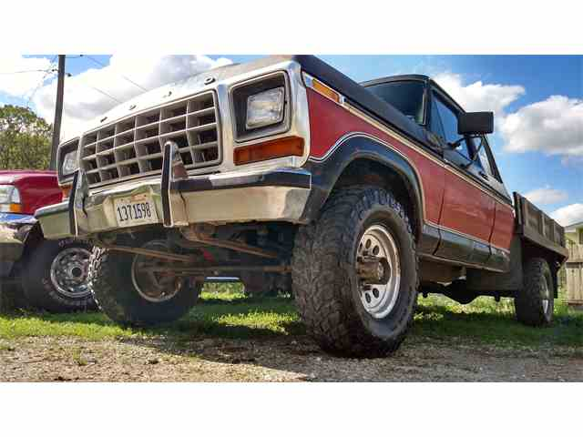 1978 Ford F-Series | 676784