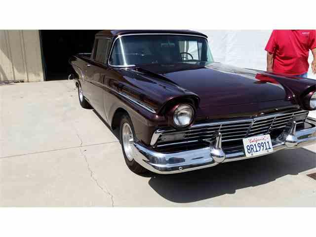 1957 Ford Ranchero | 676785