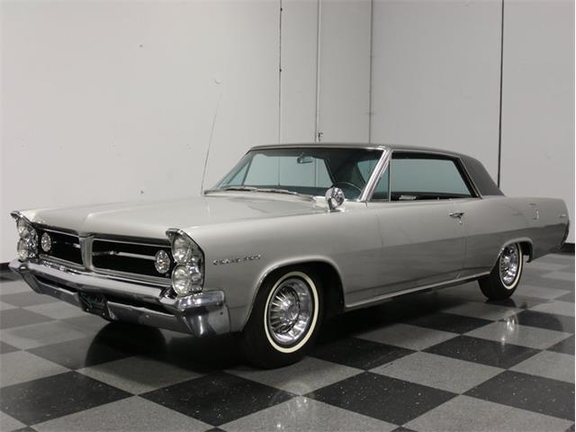 1963 Pontiac Grand Prix | 677318