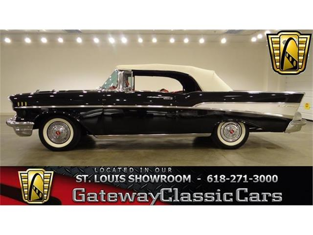 1957 Chevrolet Bel Air | 677603