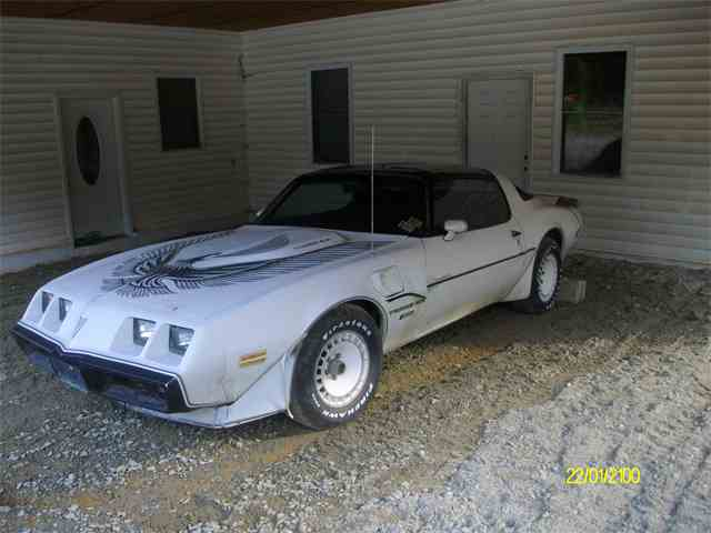 1981 Pontiac Firebird Trans Am | 677941
