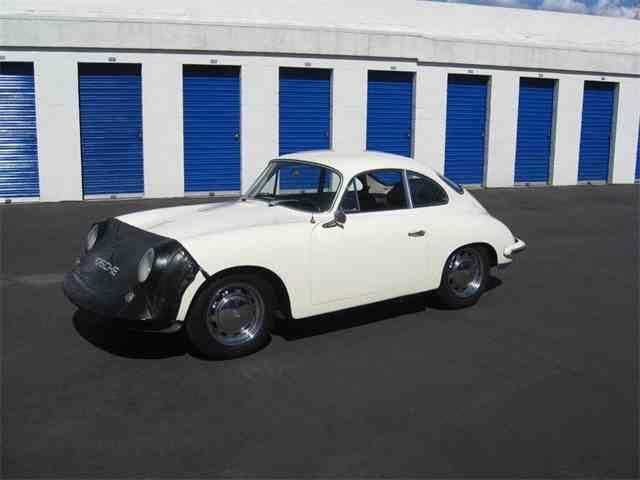 1964 Porsche 356C | 677957
