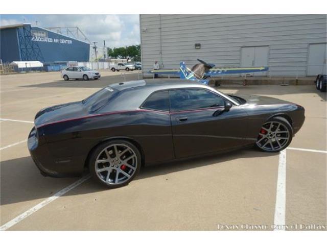 2010 Dodge Challenger | 678075