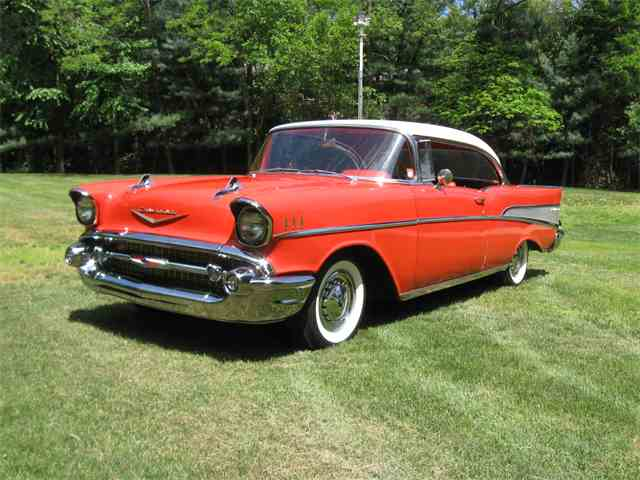 1957 Chevrolet Bel Air | 678116