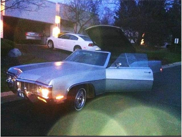 1970 Buick Electra | 678153