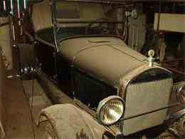 1925 Ford Model T for Sale - CC-678156