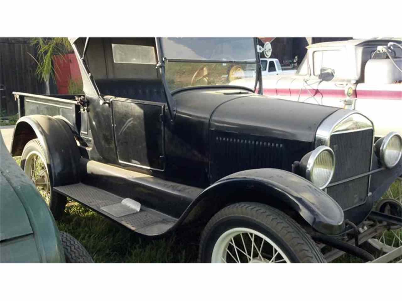 1925 Ford Model T for Sale | ClassicCars.com | CC-678156