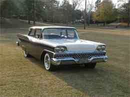 1959 Ford Fairlane for Sale - CC-678160