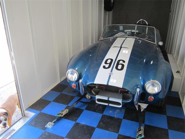1966 Shelby CSX | 678166