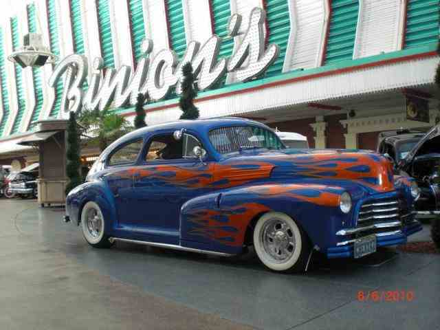 1947 Chevrolet Fleetline | 678167