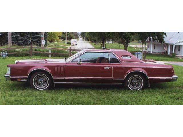 1979 Lincoln Mark V | 678170