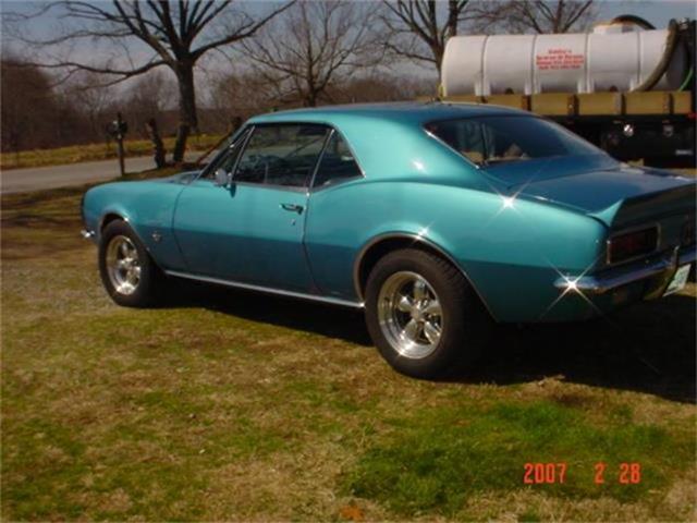 1967 Chevrolet Camaro | 678172