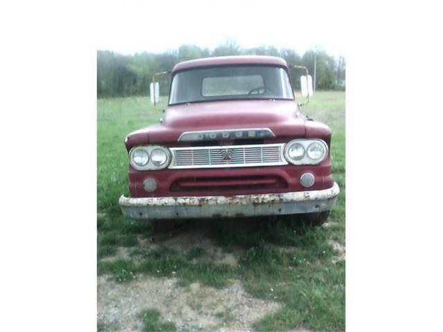 1960 Dodge Ram Van | 678173