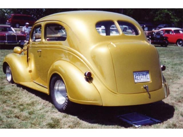 1937 Plymouth Sedan | 678175