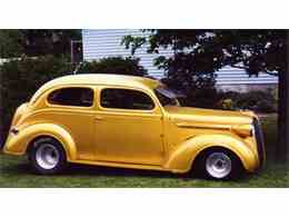 1937 Plymouth Sedan for Sale - CC-678175