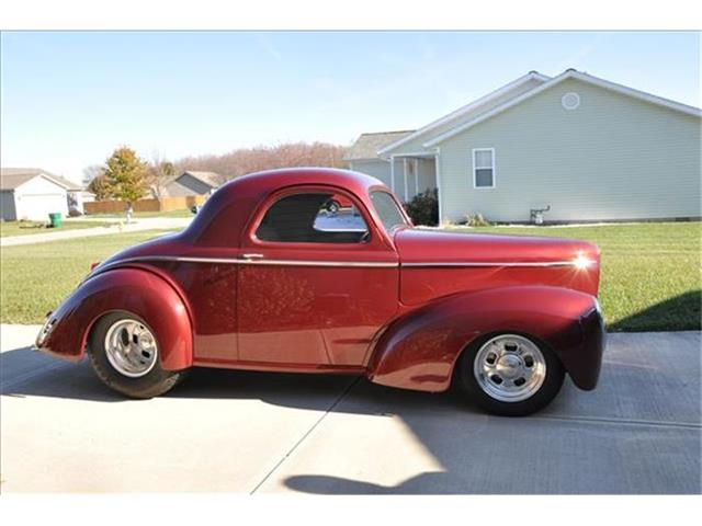 1941 Willys Coupe | 678178