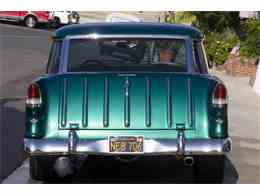 Picture of Classic 1955 Chevrolet Nomad located in San Luis Obispo California - $87,500.00 Offered by Classic Car Guy - EJAM
