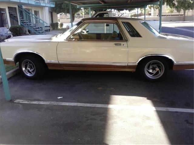 1980 Ford Granada | 678192