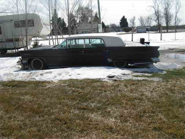 Picture of Classic 1959 Lincoln Continental Offered by Classic Car Guy - EJAP