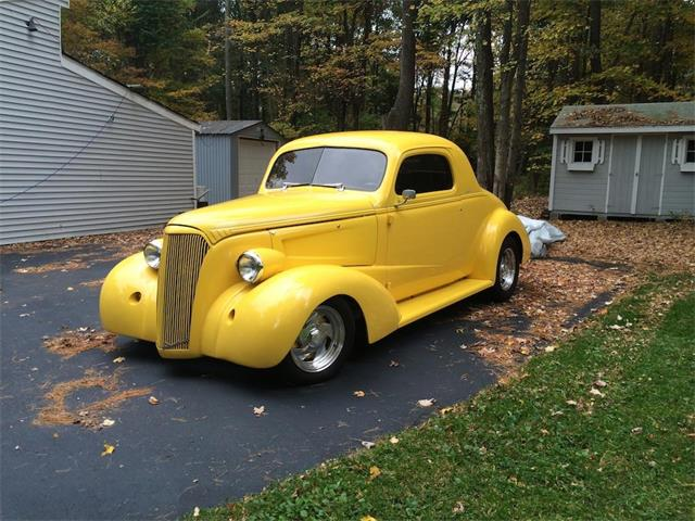 1937 Chevrolet Coupe | 678195