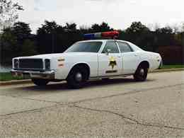 1977 Plymouth Fury for Sale - CC-678196