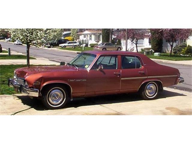1974 Buick Apollo | 678204