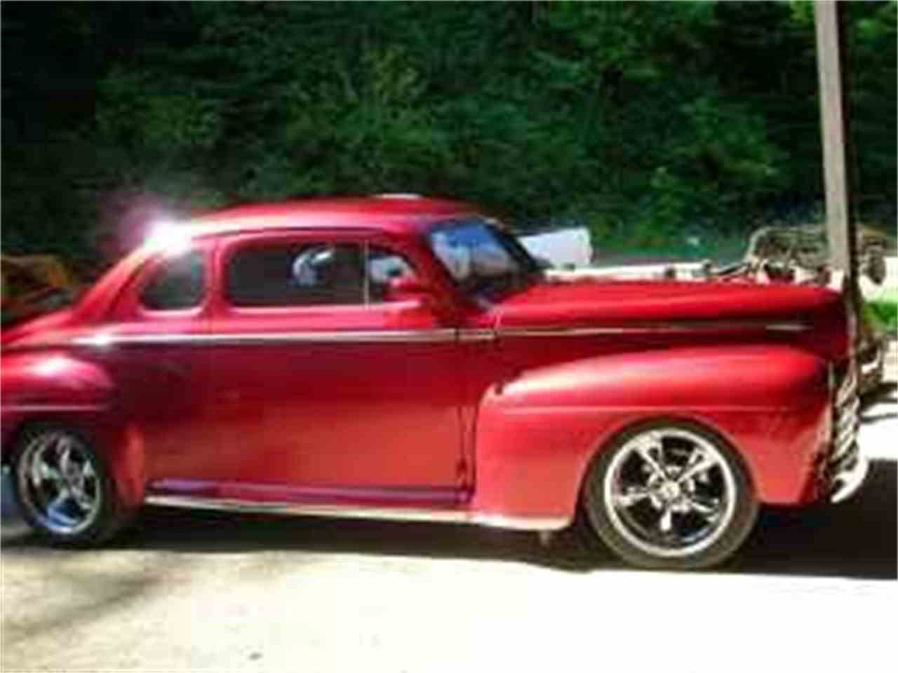 1946 Ford 2-Dr Coupe for Sale - CC-678212
