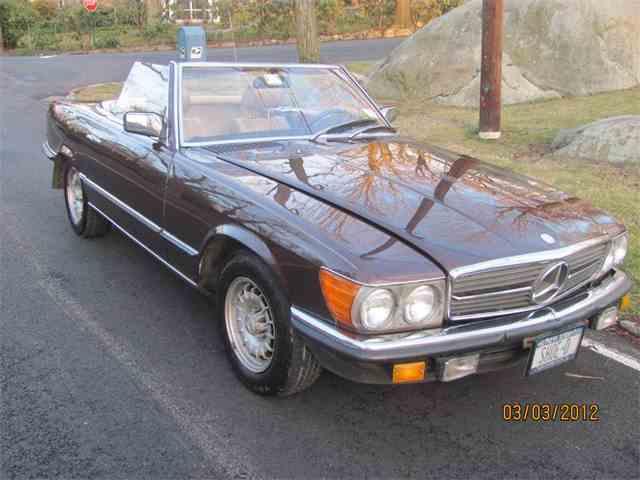1980 Mercedes-Benz 280 | 678213
