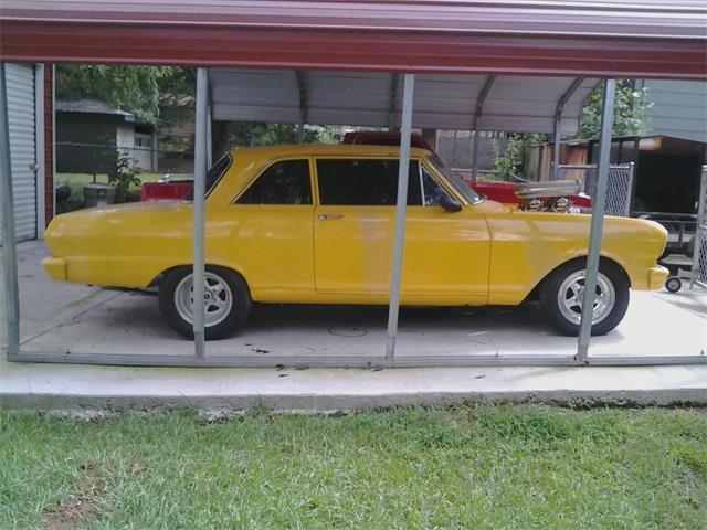1964 Chevrolet Nova | 678214