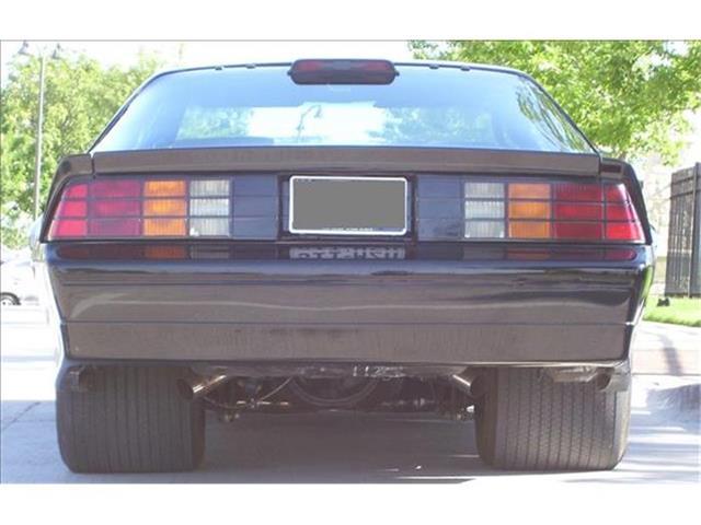 1986 Chevrolet Camaro | 678215