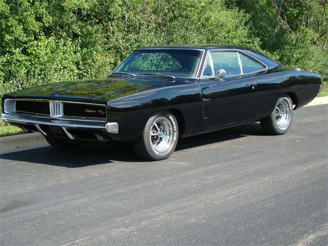 1969 Dodge Charger | 678216